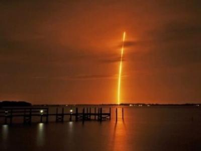 太空飞行成新趋势 SpaceX成功具代表性