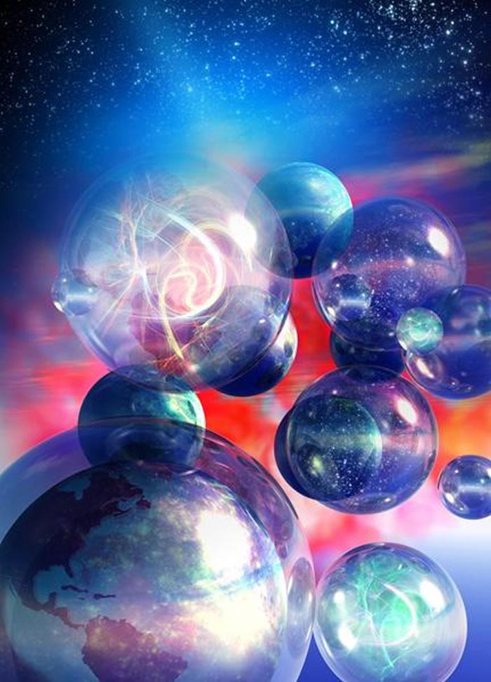 科学家发现宇宙必须永远膨胀下去,进入无序扩张状态中。如果是永远膨胀的宇宙,那么多元宇宙是其后果