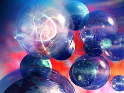 我们的宇宙可能是众多宇宙中的一个