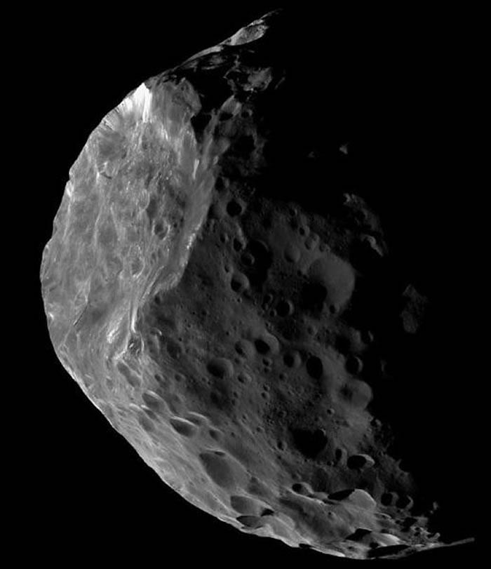 太阳系巨大的彗星将是地球物种的噩梦