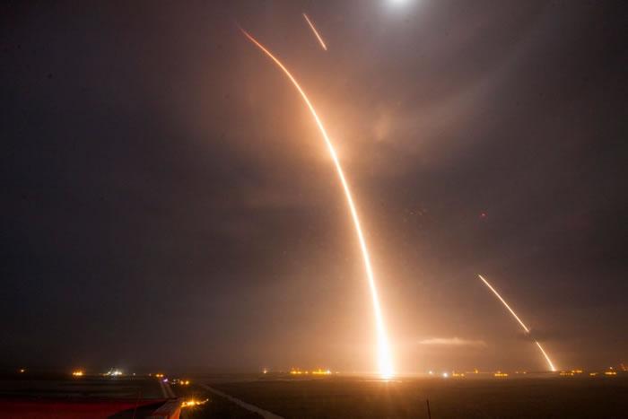 """中国民营航天的""""SpaceX""""何时才能出现?"""