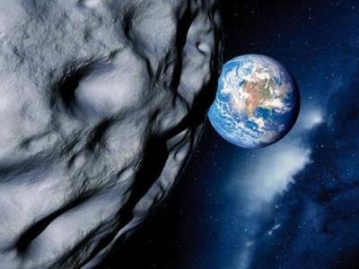 2008 CM和1685 Toro两颗巨大小行星将陆续与地球擦肩而过
