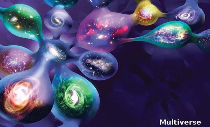 科学家认为不同的物理法则支配着其他宇宙,只要物理定律稍微有所不同,那么这个宇宙就可能不会诞生生命