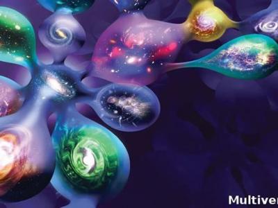 美国科学家认为多元宇宙中有的宇宙没有生命