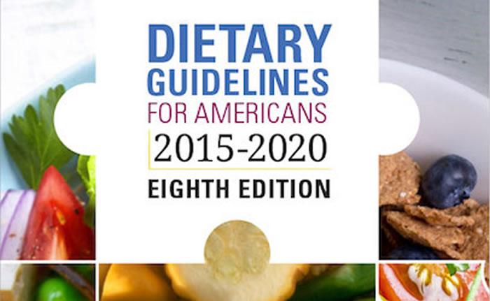 美国最新饮食指南:可以放心吃鸡蛋 减少吃糖