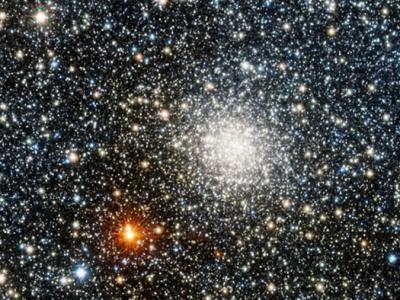 星际文明或存在于球状星团深部