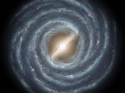 黑洞形成和宇宙膨胀促进早期生命的孕育形成