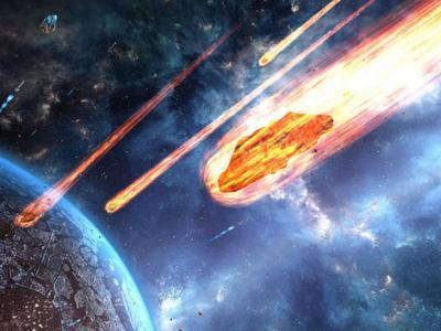 美国宇航局宣布成立行星防御协调办公室 保护地球免遭毁灭性撞击