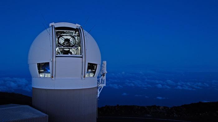 美国宇航局宣布成立行星防御协调办公室,保护地球免遭毁灭性撞击