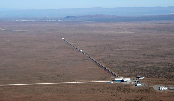 美国激光干扰重力波观测站(LIGO)已成功侦测重力波