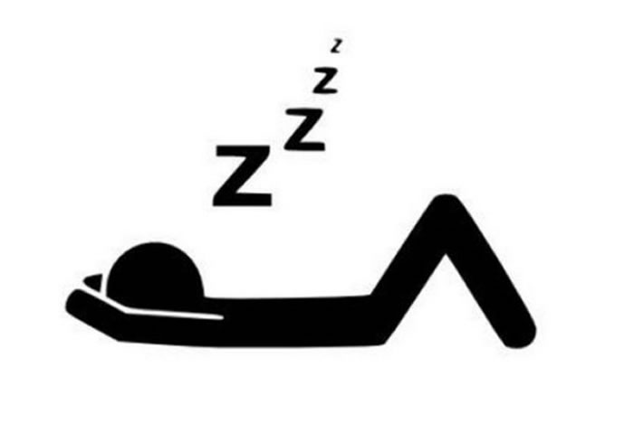 """为何人们睡觉总是用""""zzz""""符号背后的渊源"""