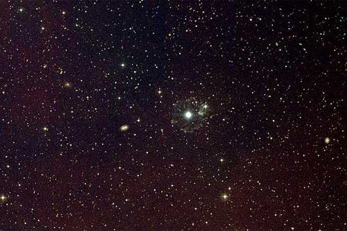 发现人类史上所发现过的最亮超新星ASASSN-15lh,亮度是银河系恒星总和的20到50倍