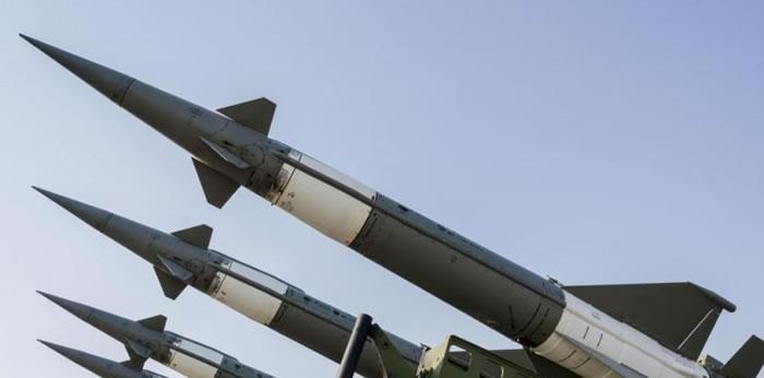 核弹可能成为对付小行星的终极武器。