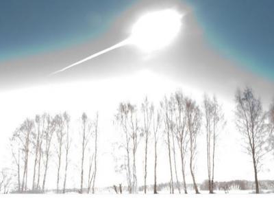 俄罗斯科学家相信用核武是对付威胁到地球的大型小行星的最佳方法
