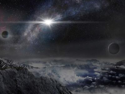 天文学家发现有史以来最强的超新星 比整个银河更光亮