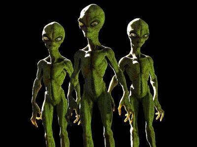 澳洲天体生物学家:宇宙原本存在大批外星人 因环境变化迅速而灭绝