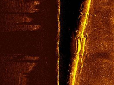 英格兰外海海底发现的潜艇确认是第一次世界大战失踪已久的德国U-31潜艇