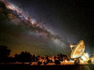美国《华盛顿邮报》网站:人类没有发现外星生命可能是因为它们都死了