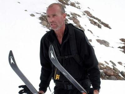 英国前军官Henry Worsley挑战成为全球独自横越南极洲的第一人失败死亡