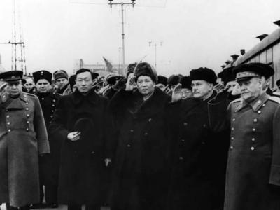 前苏联曾研究毛泽东粪便分析心理状态