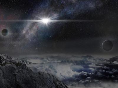 """中国天文学家从史上最剧烈超新星ASASSN-15lh爆发中发现""""夸克星""""存在的重要证据"""