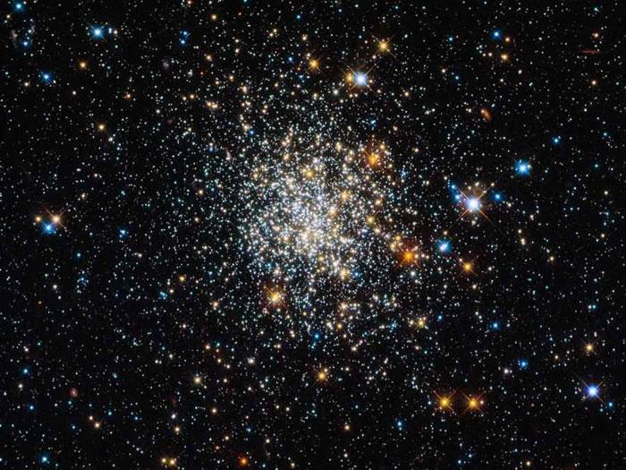NGC 411星团