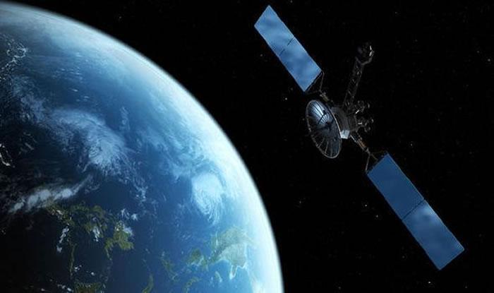 地球轨道中的人造太空垃圾正日益增加。