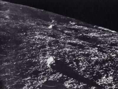 """人类首个登上月球的探测器""""月球9号""""50岁啦"""