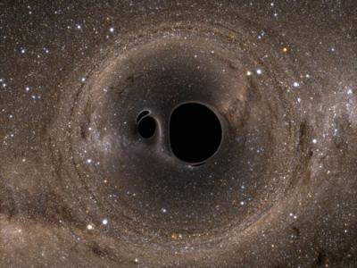 天文学家宣布已直接观测到重力波
