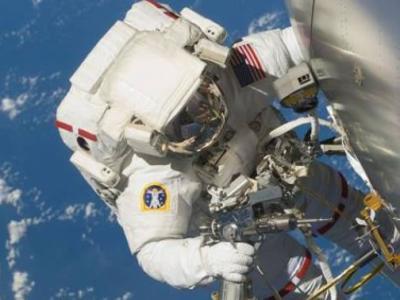 1.83万美国人提交申请书要成为宇航员