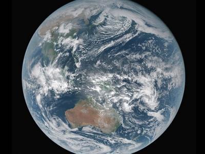"""最新研究表明地球在宇宙已知7万亿亿颗行星中""""独一无二"""""""