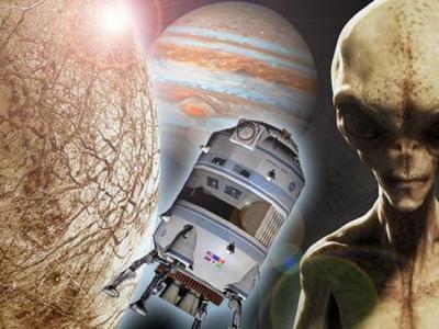 太空科学家称未来十年内有可能在太阳系内发现外星生命存在的迹象