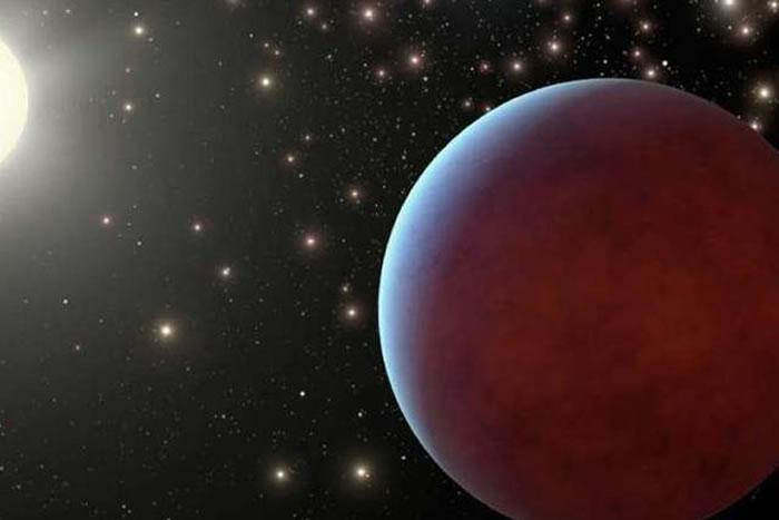 HIP8541b是此次发现的四颗行星中质量最大的,其质量约为木星质量的5.5倍。它的公转周期大约为1560天,比其他三颗行星长得多