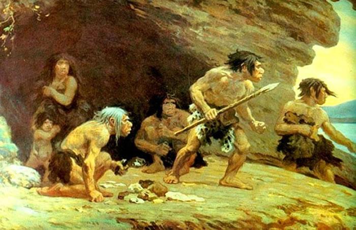 数万年前智人曾出现过至少四段杂交繁殖时期:三段是尼安德特人 一段是丹尼索瓦人