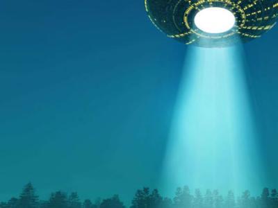 英国前国防部专家披露上世纪80年代萨福克郡森林曾有外星人着陆
