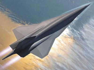 美国6倍超音速战机SR-72最快2030年面世