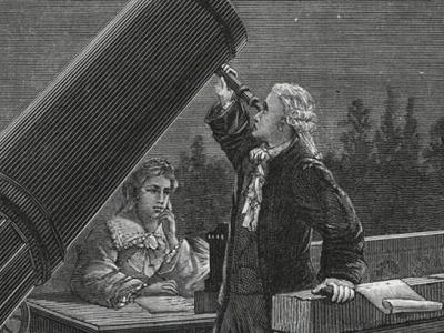 繁星因你们而精彩——致女性天文学家