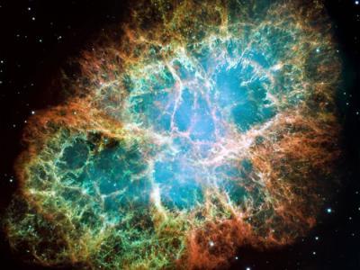 200万年前一颗超新星在离地球不远的地方爆炸