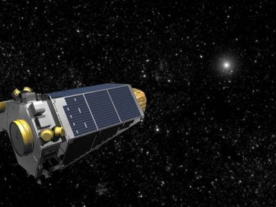 开普勒太空望远镜处于紧急状态 美国NASA正努力抢救