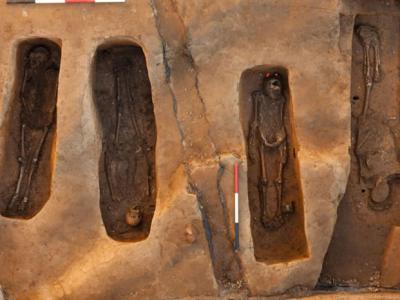 古人骸骨埋藏许多不为人知的历史 但考古学家却面临勿扰先人的声浪