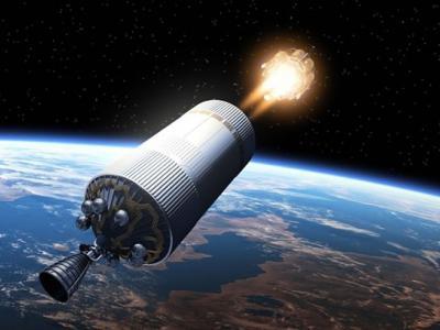 非洲尼日利亚宣布2030年前派太空人登上太空 成为非洲冲出地球第一人