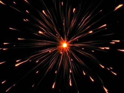 超新星爆炸的内容物到现在还在洒向地球