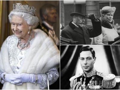 80年前密件首曝光:英女王差点没做成君主