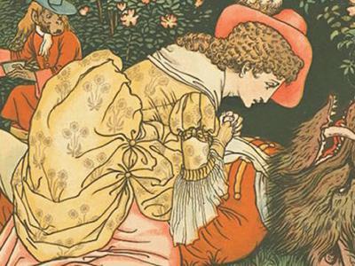 研究显示现今流传的许多西方童话比人们预想的出现时间更早