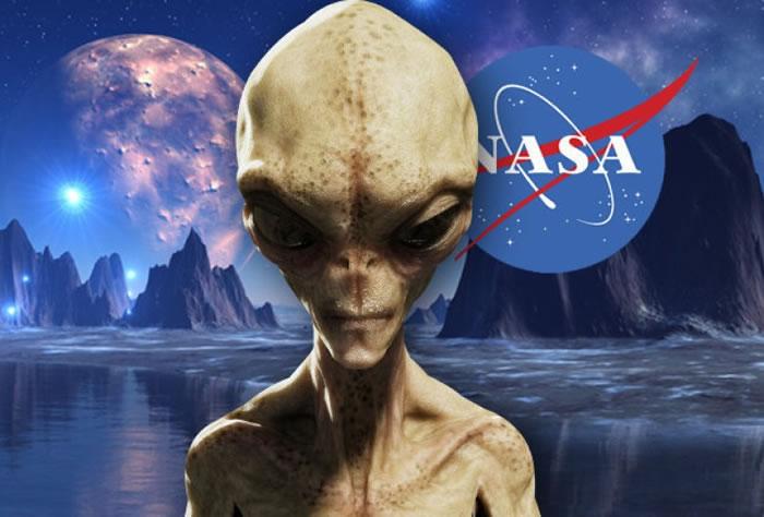 愈来愈多近地行星被发现,外星生命存在的可能性增加。
