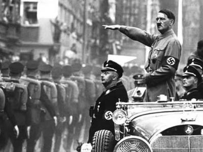 德国业余历史爱好者声称在地底洞穴发现二战时期纳粹制造的一批原子弹