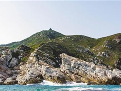 深圳市大鹏侏罗纪海岸申报世界自然遗产