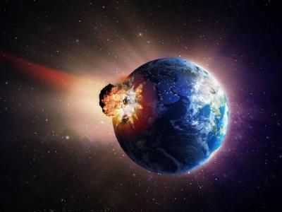 研究发现6600多万年前小行星撞击地球不仅导致恐龙灭绝 也让哺乳动物遭遇灭顶之灾