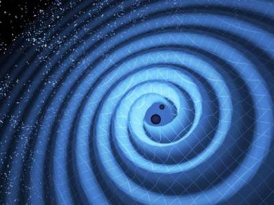 二度直接观测到重力波的存在 开启天文学的全新时代