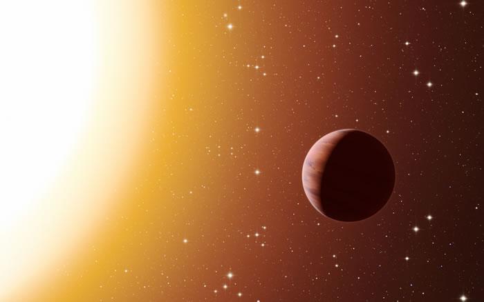 科学家发现太阳系外绕双星运行最大行星——开普勒-1647b